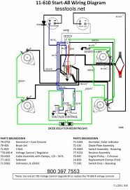 good all model 11 610 parts list wiring diagram schematic