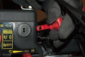 how to rebuild a snowblower carburetor sears partsdirect