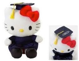 hello graduation hello graduation plush doll hello