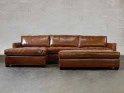 leather sofa full grain and top grain leather at