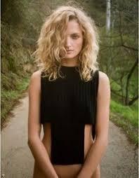 Frisuren F Halblanges Haar by The 25 Best Frisuren Halblanges Haar Naturlocken Ideas On