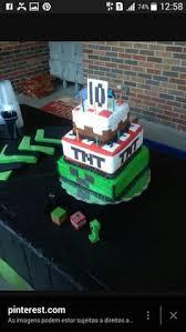 Minecraft Cake Decorating Kit Minecraft Cake Pops Cakes I Love Pinterest Minecraft Cake