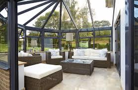 conservatory interior design home decoration ideas designing