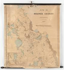 Orange County Florida Map by Route 91 Road Map Of Southern California Including Santa Barbara