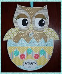 Fun Easter Project Easter Owl Lakesidestamper Com