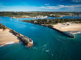 lakes and waterways gippsland victoria australia