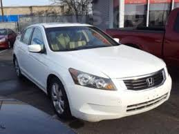 honda accord used cars for sale used 2009 honda accord ex l car for sale 6 900 usd on carxus