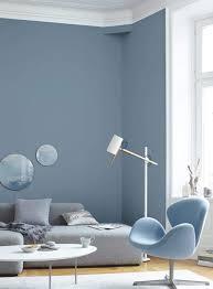 Schlafzimmer Blau Grau Streichen Schlafzimmer Wand Grau Liebenswert Blau Graue Wand Wohndesign