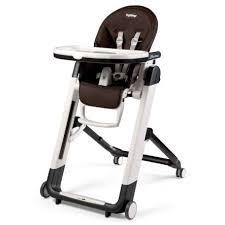 chaise pour bébé peg pérego chaise haute bébé siesta cacao roseoubleu fr