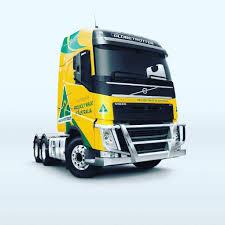 volvo trucks introducing the volvo concept truck featuring a volvo detour transport australia australian trucks