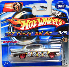 barbie 57 chevy hw various biditwinit09 com classic colections
