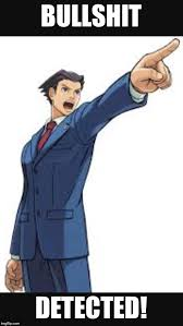 Objection Meme - objection imgflip