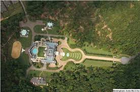 top 10 biggest homes in the united states usnook the first