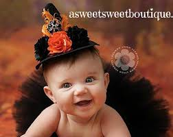 Infant Halloween Costume Etsy Baby Witch Costume Etsy