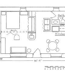 Tiny Guest House Guest House Plans