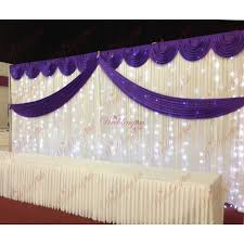 Purple Butterfly Curtains Purple Wedding Butterfly Backdrop Curtains For Sale