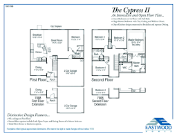 Open Floor Plan Homes by Eastwood Homes Building In Phase 2 And 3 At Walnut Creek Walnut