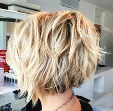 stacked shaggy haircuts 40 short shag hairstyles that you simply can t miss brown blonde