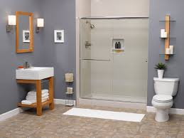 How To Convert Bathtub To Shower Tub To Shower Conversions Peoria Walk In Shower Accessibility