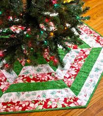 how to make a tree skirt table top tree skirt joann