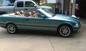 1994 325i bmw sell used 1994 bmw 325i base convertible 2 door 2 5l in clinton