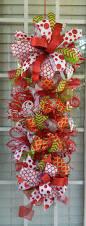 5057 best burlap wreath u0026 deco mesh wreath images on pinterest