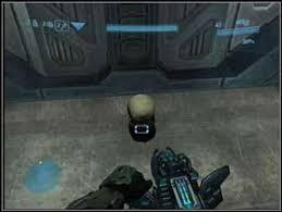 Halo 3 Blind Skull Cowbell Skull Skulls Halo 3 Game Guide U0026 Walkthrough