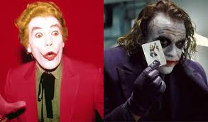 Heath Ledger Joker Halloween Costume Blogs Heath Ledger U0027s Joker Harkens Cesar Romero Amc