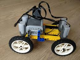 lego technic building an off road car with lego technic christoph bartneck ph d