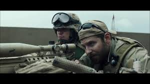 what moviegoers in baghdad think of u0027american sniper u0027