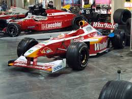 formula 1 car for sale 1999 williams fw21 formula 1 car for sale winding road