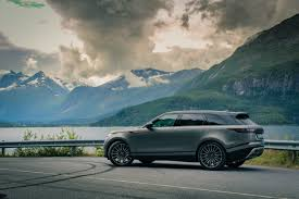 land rover velar for sale 2018 land rover range rover velar release date price and specs