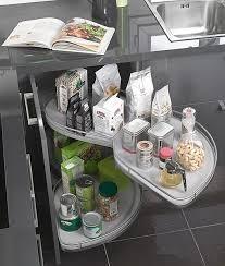 rangements cuisine ikea des rangements dans tous les coins le meuble d angle est équipé