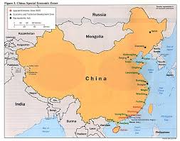 Map Of China And India by China U0027s New Education Reform Reducing Importance Of Test Scores