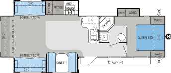 100 slide in camper floor plans 2015 newmar dutch star what