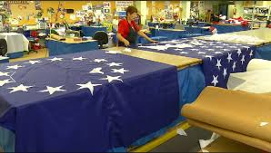 Proper Flag Placement Flag Industry News U2014 National Independent Flag Dealers Association