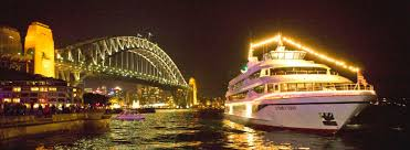 sydney harbor cruises 2018 nye cruises on sydney harbour