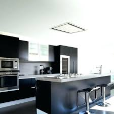 ceiling mounted kitchen extractor fan flush ceiling mount range hood ceiling kitchen extractor fans