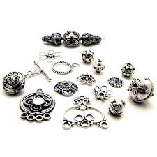Silver Findings For Jewelry Making - how to tell the quality of silver findings eureka crystal beads blog
