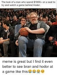 Hodor Meme - 25 best memes about hodor meme hodor memes