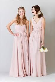 flowy bridesmaid dresses pretty flowy bridesmaid dresses liz dallas are getting married