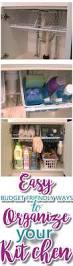 Kitchen Shelf Organizer Ideas Best 25 Organizing Ideas Ideas On Pinterest Organizing Tips
