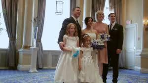 Fairmont Palliser Calgary Calgary Wedding At The Fairmont Palliser Youtube