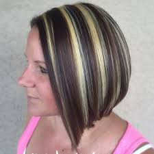 chunky color hair gallery hair color ideas