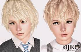 childs hairstyles sims 4 my sims 3 blog kijiko korat and burmese hair for kids