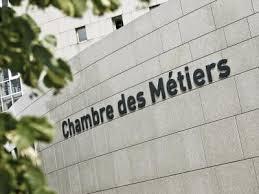 chambre des metiers luxembourg chambre des métiers du g d du luxembourg administration