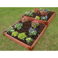 raised bed garden kit costco home outdoor decoration