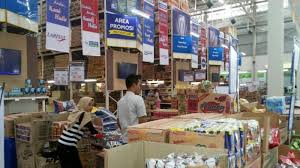 Minyak Di Indogrosir beragam promo dari indogrosir tribun jambi