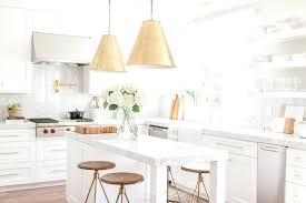 white kitchen cabinets with gold hardware white and gold kitchen transitional eat in kitchen designs