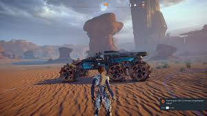 nomad mass effect mea spoilers i found this sweet nomad paintjob on the nexus have